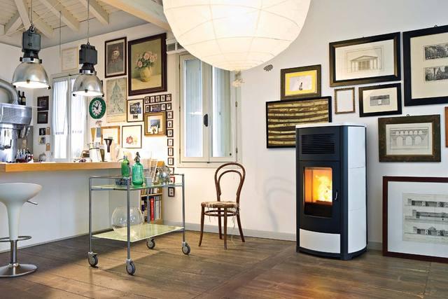 qu est ce qu un po le pellet hydro. Black Bedroom Furniture Sets. Home Design Ideas